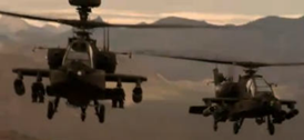 AH-64D Apache: Awesome and Then Some